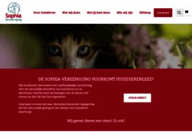 sophia-vereeniging.nl