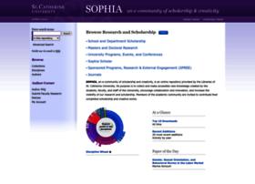 sophia.stkate.edu