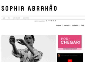 sophiaabrahao.com.br
