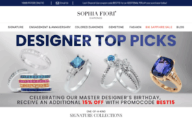 sophiafiori.com