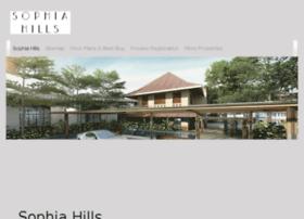 sophiahillsg.com