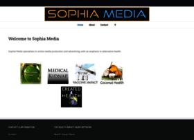 sophiamedia.com