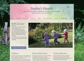 sophiashearth.org