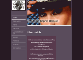 sophie-dolores.com