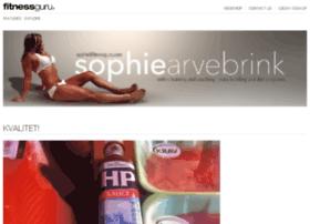 sophie.fitnessguru.com