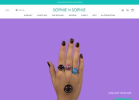 sophiebysophie.com