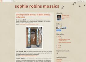 sophierobinsmosaics.blogspot.com
