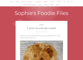 sophiesfoodiefiles.wordpress.com