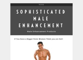 sophisticated-male-enhancements.yolasite.com
