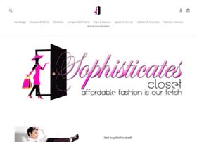 sophisticateshandbags.com