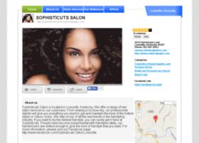 sophisticutssalon.reallocalpages.com