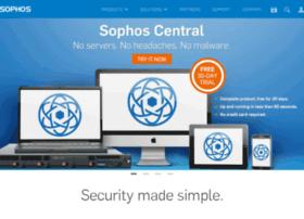 sophos.net
