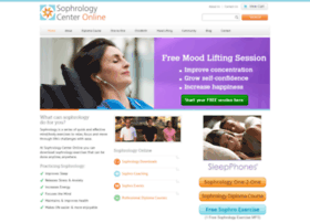 sophrologycenteronline.com