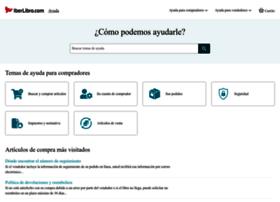 soporte-comprador.iberlibro.com