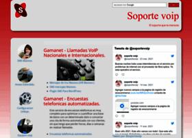 soporte-voip.com