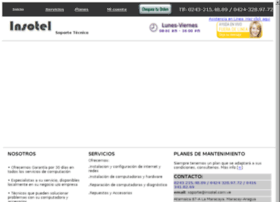 soporte.insotel.com.ve