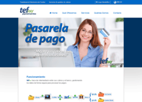 soporte.tefpay.com