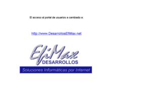 soporteefimax.dvrdns.org