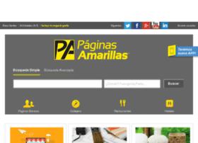 soportes.paginasamarillas.es