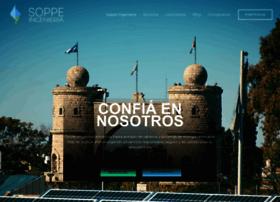 soppeingenieria.com