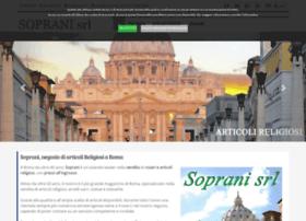 sopraniarticolireligiosi.com