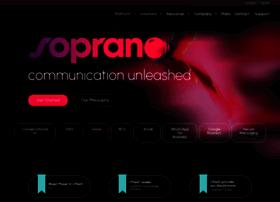 sopranodesign.com