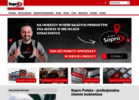 sopro.pl