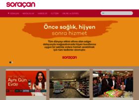soracan.com