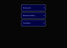 soranosrestaurant.co.uk