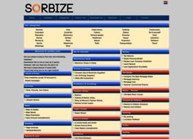 sorbize.com