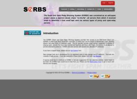 sorbs.net