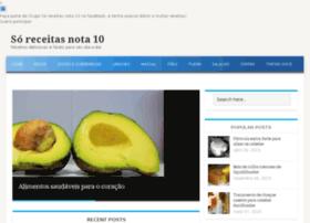 soreceitasnota10.com.br