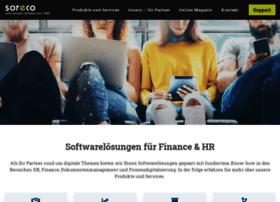 sorecoweb.ch