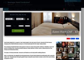 sorell-hotel-seidenhof.h-rez.com
