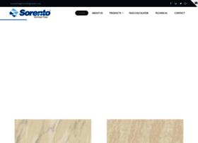 sorentogranito.com