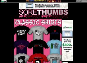 sorethumbs.keenspot.com