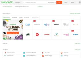sorex.tokopedia.com