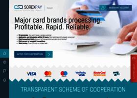 sorexpay.com