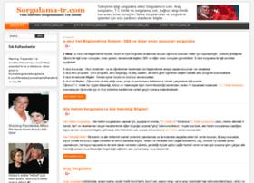 sorgulama-tr.com