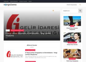 sorgulama.net