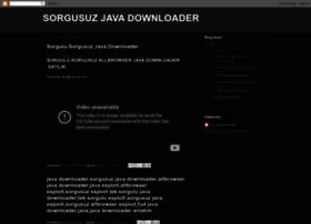 sorgusuzjavadownloader.blogspot.com