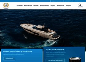 sormarine.com
