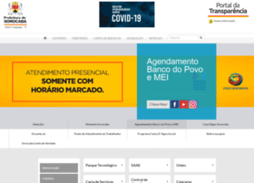 sorocaba.sp.gov.br