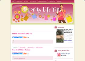 sororitylifetips.blogspot.com