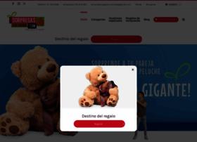 sorpresascolombia.com