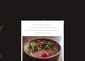 sorrelrestaurant.com