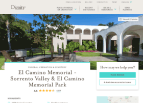 sorrentovalleychapel.com