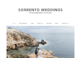 sorrentoweddings.com.au