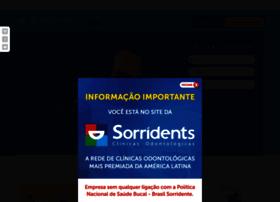 sorridents.com.br