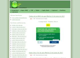 sorteoonce.com.es
